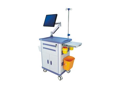 MC-700多功能移动护理工作站