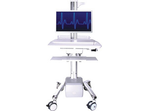 MC-300无线一体机移动医疗工作站