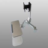 麻醉机电脑支架ICU护理一体支架吊塔支架