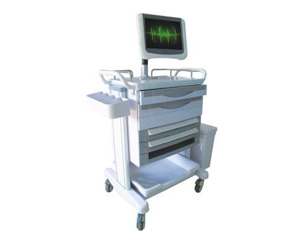 MC-500多功能移动护理工作站
